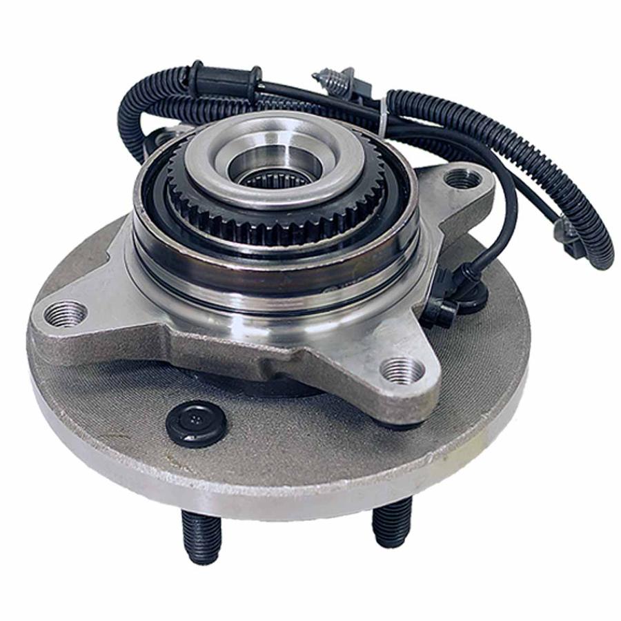 Image d'affichage de la catégorie d'affichage de la catégorie d'assemblage de moyeu de roulement de roue de Longgo